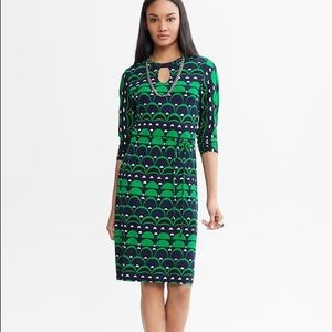 Banana Republic Mad Men Collection Peggy Dress